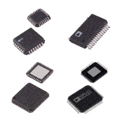 【Analog Devices】 D/Aコンバータ