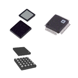 【Analog Devices】  データコンバータIC関連