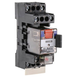 TE Connectivity リレー, 2c接点, 12V dc, 192 Ω