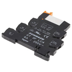 TE Connectivity リレー, 1c接点, 12V dc, 848 Ω