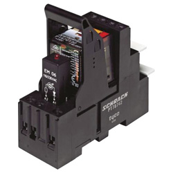 TE Connectivity リレー, 4c接点, 12V dc, 192 Ω