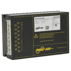 BEL POWER SOLUTIONS INC 絶縁DC-DCコンバータ, 144W, Vout:12V dc, Iout:6A