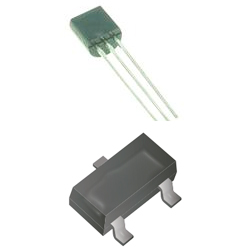 2N5680 Transistor pnp 120V 1,0A 1,0W TO39