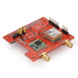 DRAGINO, Lora /GPS HAT 920: 920 Frequency