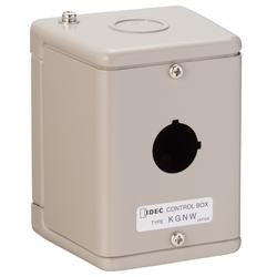 KGNW形コントロールボックス