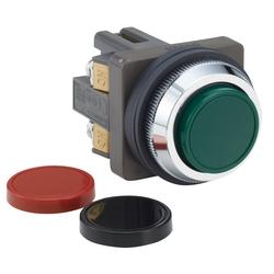 φ30シリーズ コントロールユニット(照光押ボタンスイッチ/押ボタンスイッチ)