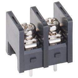 プリント基板用端子台 端子金具 基本形 BP1タイプ