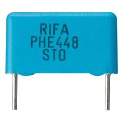10x MP Capacitor 2,2nF 2200pF 1000V DC KEMET PHE450 Kondensator