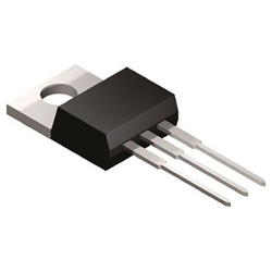 ON Semiconductor Nチャンネル パワーMOSFET, 30 V, 11 A, 3 ピン パッケージTO-220AB