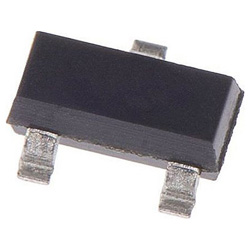 ON Semiconductor Nチャンネル 小信号 MOSFET, 60 V, 280 mA, 3 ピン パッケージSOT-23