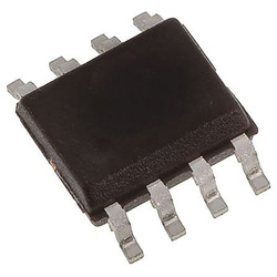 ON Semiconductor Nチャンネル パワーMOSFET, 30 V, 10 A, 8 ピン パッケージSOIC
