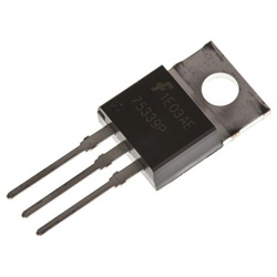 HUFA76429D3ST-F085  ON Semiconductor N-channel MOSFET 20 A