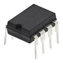 FOD3182V ON Semiconductor フォトカプラ, MOSFET ゲート駆動用, 8-Pin