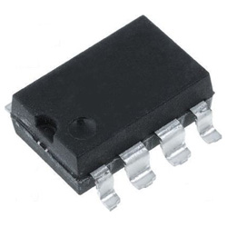 FOD3182S ON Semiconductor フォトカプラ, MOSFET ゲート駆動用, 8-Pin