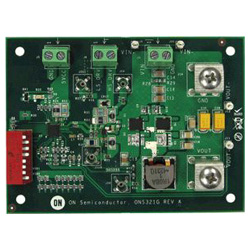 評価ボード ON Semiconductor ONS321A5VGEVB MOSFET Evaluation Board for MOSFET 評価ボード