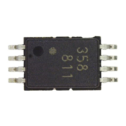 Renesas Electronics オペアンプ, 8-Pin TSSOP