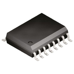 Renesas Electronics ライントランシーバ RS-232, 5 V, 16-Pin SOIC W