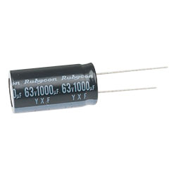Condensateur 10000μF 25V 1 pc