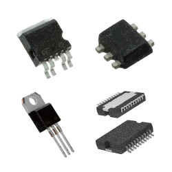 【STMicroelectronics】  リニアレギュレータ