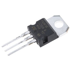 STP6NK60ZFP STMICROELECTRONICS N TO-220FP MOSFET