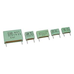 Condensateur 150NF 400V =  MKT x 5