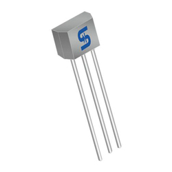 Taiwan Semiconductor ホール効果センサ IC, 3 → 6.5 V, 3-Pin TO-92S