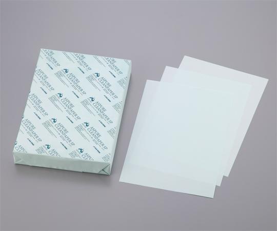 AS ONE (OKクリーンRN) 品番:9-5639-01 アズワン/ クリーンルーム用無塵紙 A3