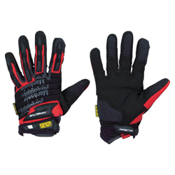 MECHANIX M-Pact 2 レッド L
