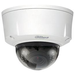 Dahua 2M IR防水ドーム型カメラ φ151×119 ホワイト