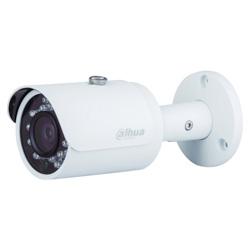 Dahua 1M IR防水バレット型カメラ φ90.4×213 ホワイト