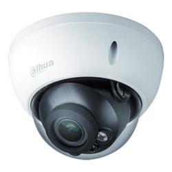 Dahua 2M IR防水ドーム型カメラ φ122×88.9 ホワイト