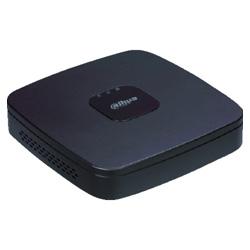 Dahua 4CH 1080P CVI DVR 205×205×40 ブラック