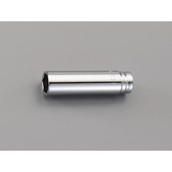 "1/4""x5.5mm ディープソケット(Z-EAL)"