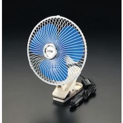 [DC24V] Φ200mm 自動車用扇風機