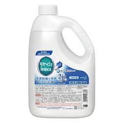 コロナ リセッシュ ex 除 菌 ウイルス不活性化成分を配合した消費者製品による感染予防