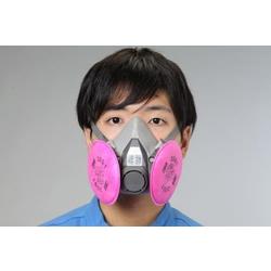 防塵 マスク ウイルス