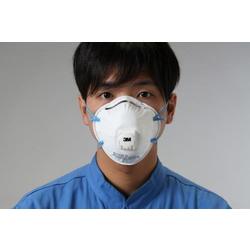 [DS2]マスク(防塵用/排気弁付/10枚)