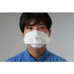 [DS2]マスク(防塵用/折りたたみ/20枚)