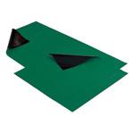 導電性カラーマット グリーン