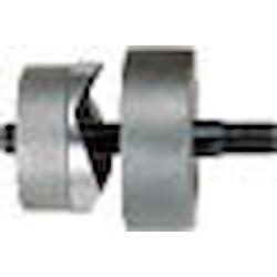 丸パンチ 厚鋼電線管用