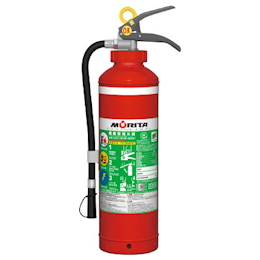 MORITA(モリタ防災テック)の消火器 | MISUMI-VONA【ミスミ】