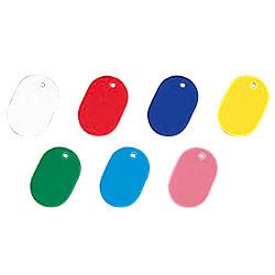 カラー小判札