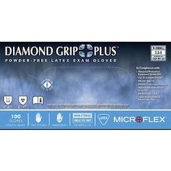 ダイヤモンドグリッププラス手袋 DGP-INT-M 100入