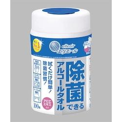 Amazon.co.jp: アルコール - ウェットティッシュ /  …