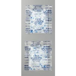 シリカゲル MIX PETフィルム入 小粒 5g 100入