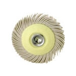 Radial Bristle Marguerite Disc (Shaft Diameter 6 mm)