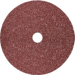 3M Cubitron II Fiber Disc (For General Steel And Aluminum), Outer Diameter 178 mm