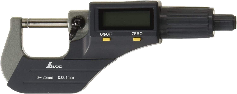 メーター デジタル マイクロ