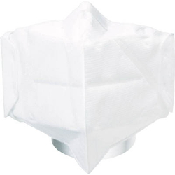 使い捨て式防じんマスク(ラムダライン) DS2
