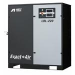 スクリューコンプレッサ Exact Air LRLシリーズ